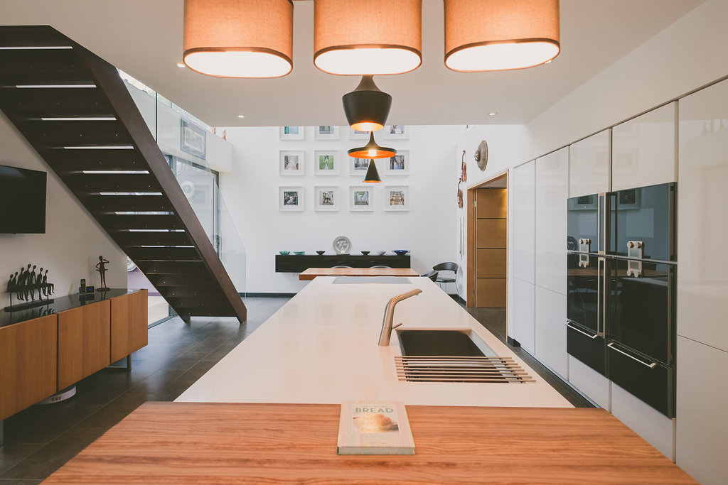 Modern House Architect Stourbridge