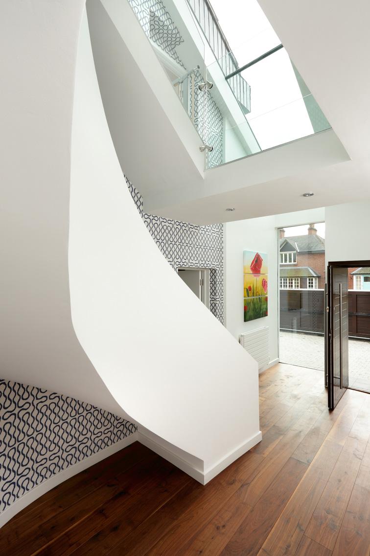 Domestic Architect Birmingham