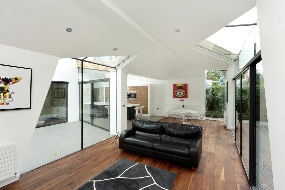 Contemporary House Architect
