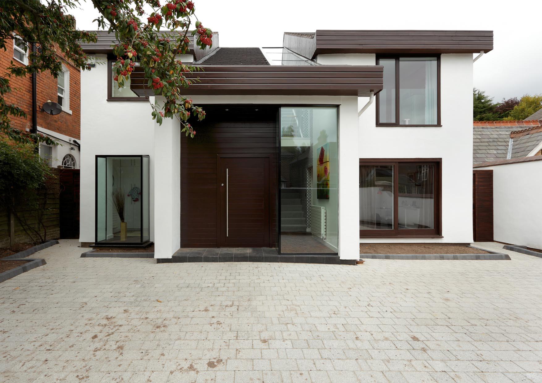 Birmingham Domestic Architects
