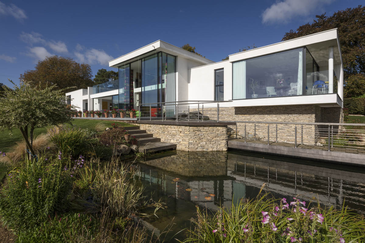 Residential Architect Oxford