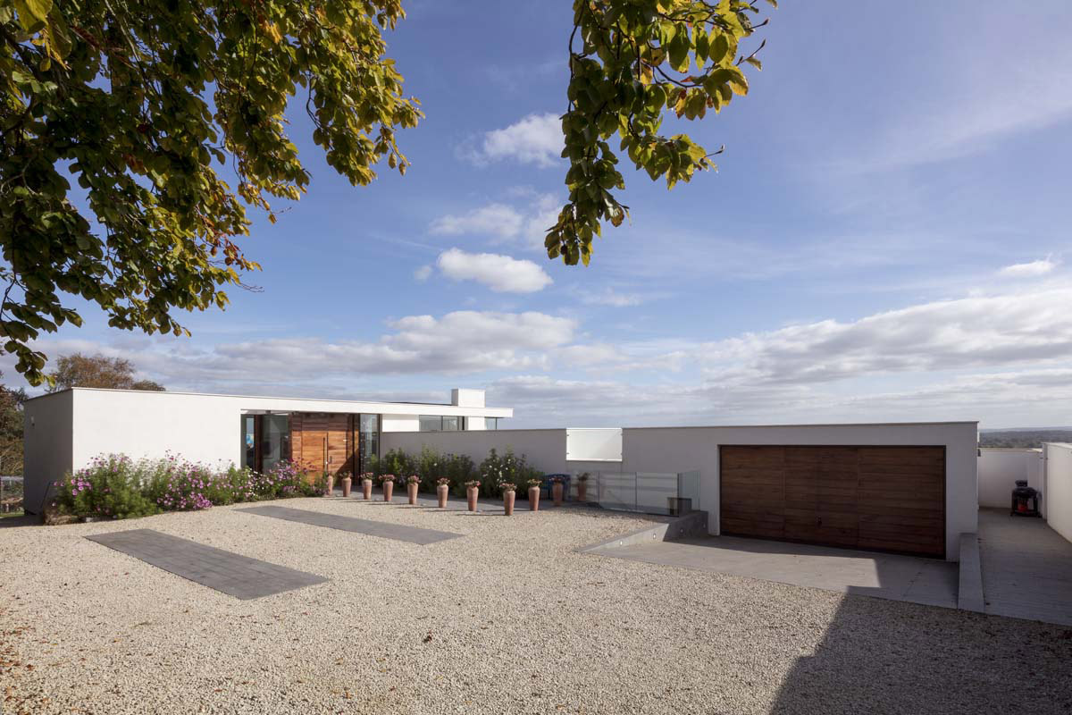 House Architects Oxford